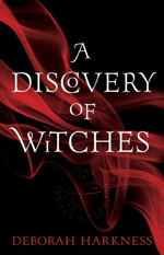 A Discovery of Witches Cover Picture