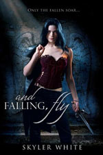 and Falling, Fly Cover Picture