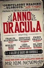 Anno Dracula Cover Picture