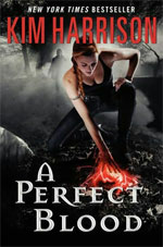 A Perfect Blood Cover Picture