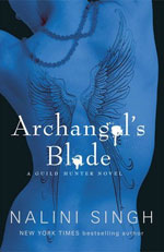 Archangels Blade Cover Picture