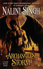 Archangels Storm Cover Picture