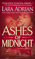 Ashes of Midnight Cover Picture