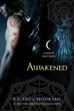 Awakened Cover Picture
