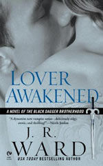 Lover Awakened Cover