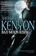 Bad Moon Rising Giveaway