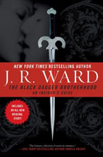 The Black Dagger Brotherhood: An nsider's Gude Cover Picture