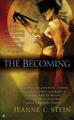 The Becoming Cover Picture