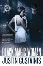 Black Magic Woman Cover Picture