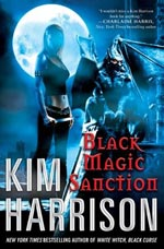 Black Magic Sanction Cover Picture