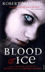 Blood and Ice Cover Picture