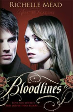 Bloodlines Cover Picture