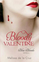 Bloody Valentine Cover Picture