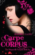 Carpe Corpus Cover Picture