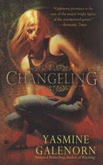 Changeling Cover Picture