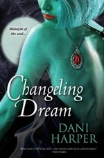 Changeling Dream Cover Picture