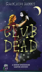 Club Dead Cover Picture