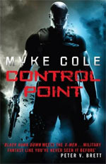 Control Point Cover Picture
