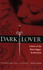 Dark Lover Cover