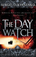 The Day Watch Cover Picture