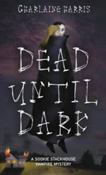 Dead Until Dark COver Picture