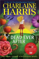 Dead Ever After Cover Picture