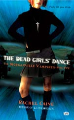 The Dead Girls' Dance cover Picture