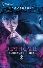 Death Calls Cover Picture
