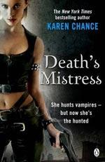 Deaths Mistress Cover Picture