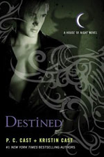 Destined Cover Picture