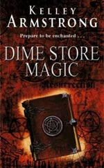 Dime Store MAgic Cover Picture