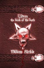 Eldren: The Book Of The Dark Cover Picture