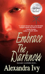 Embrace The Darkness Cover Picture