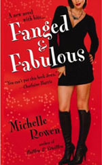 Fanged & Fabulous Cover Picture