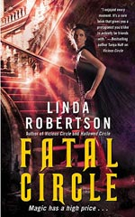 Fatal Circle Cover Picture
