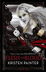 Flesh and Blood Cover Picture