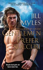 Gentlemen Prefer Succubi Cover Picture
