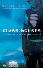 Glass Houses Cover Picture