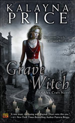 Grave Witch Cover Picture