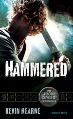 Hammered Cover Picture