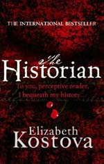 The Historian Cover Picture