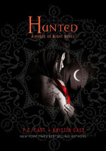 Hunted Cover Picture