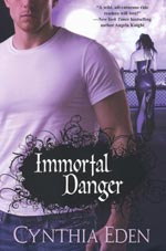 Immortal Danger Cover Picture