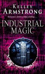 Industrial Magic Cover Picture