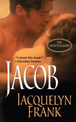 Jacob by Jacquelyn Frank Cover Picture