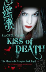 Kiss of Death Cover Picture