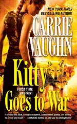 Kitty Goes To War Cover Picture