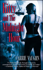 Kitty and the Midnight Hour Cover Picture