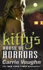Kitty's House of Horrors Cover Picture