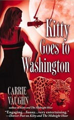 Kitty Goes To Washington Cover Picture